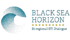 Logo Black Sea Horizon