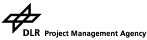 logo of the DLR Project Management Agency