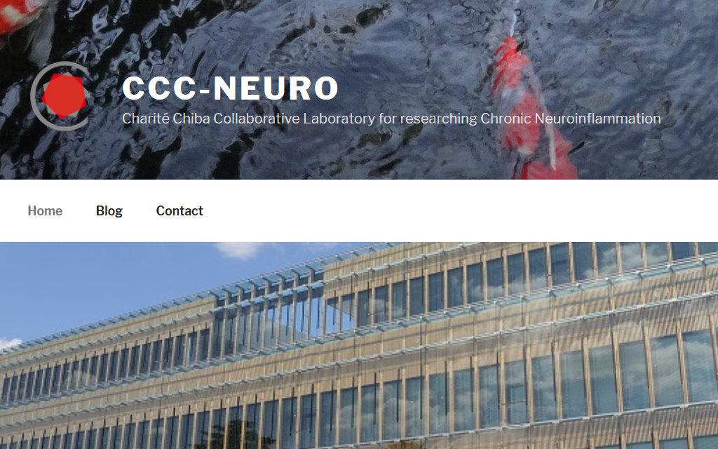 Link zur CCC-Neuro website