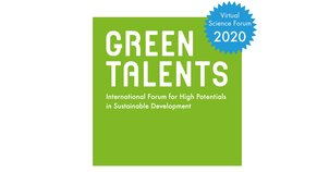 Green Talents 2020