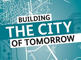 "Logo ""City of Tomorrow"""