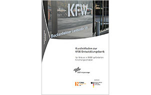 Cover KfW quick guide