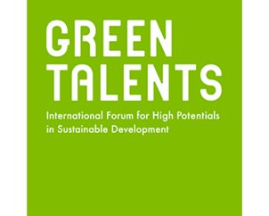 Green Talents Logo
