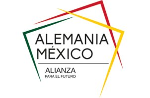 Logo German-Mexico-Year