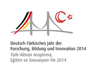 Logo German-Turkish Year