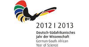Logo German-South African Year