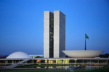 Nationalkongress Brasilia
