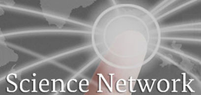 Science Network-Logo