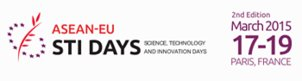 Logo der STI-Days